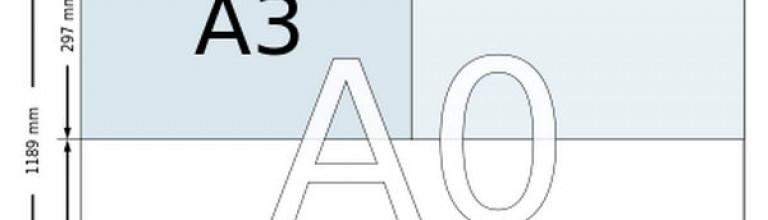 A3纸尺寸规格:a3纸尺寸、a3纸张大小、a3尺寸知识
